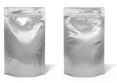High Barrier Packaging for food