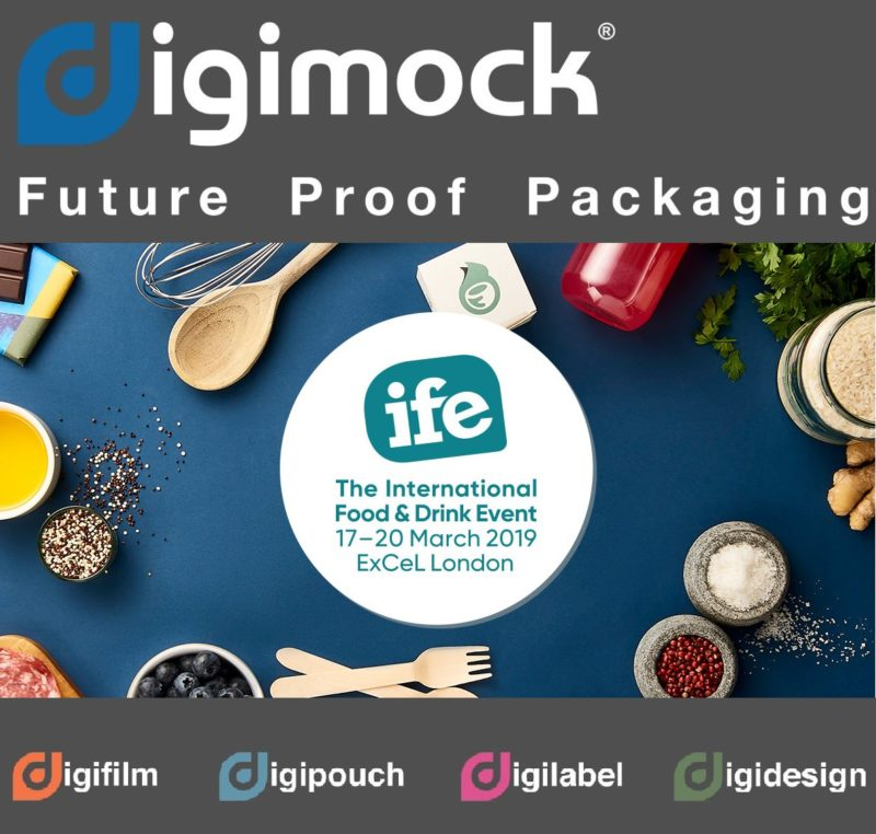 Exhibitor at IFE 2019