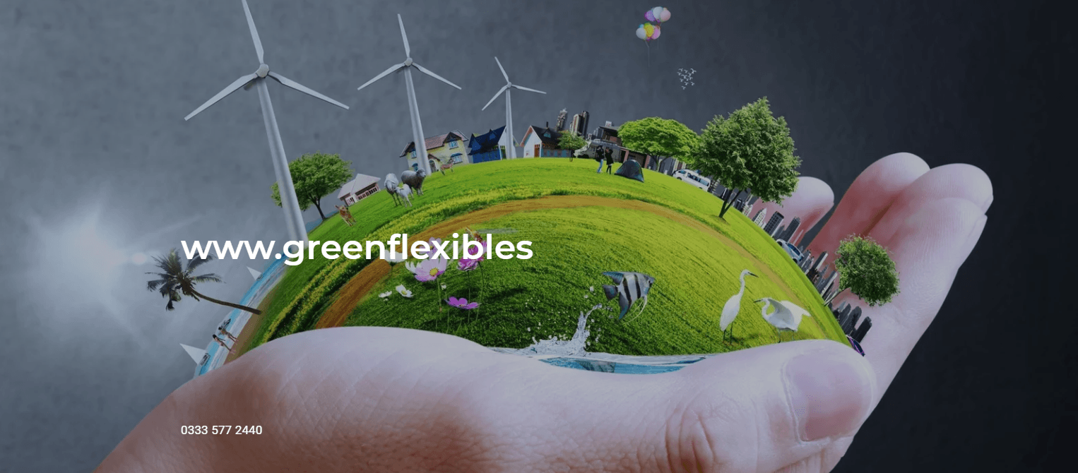 Greenflexibles